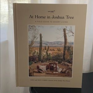 A Home in Joshua Tree book